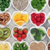 schaaltjes-gezond-eten-hartjes